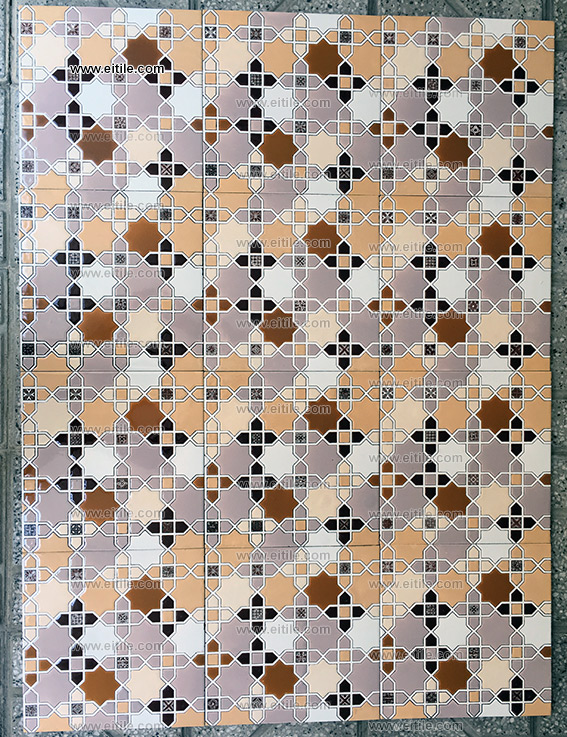 Gereh Mosaic Tile, for interior and exterior decoration design, www.eitile.com
